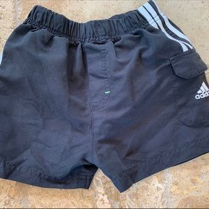 Adidas Boys Shorts Great Condition